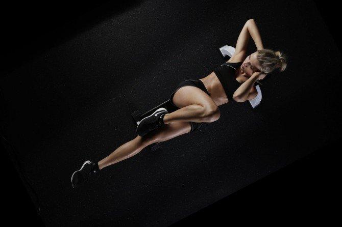 Beneficios de los ejercicios hipopresivos