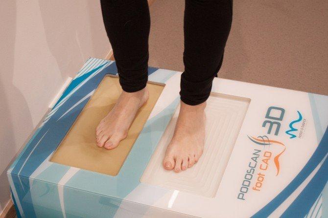 Plantillas a medida: lo que tus pies necesitan