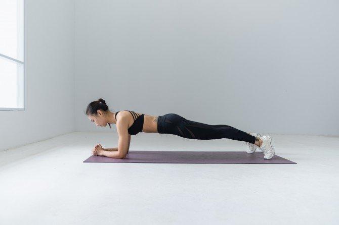 Pilates Terapéutico: lo que tu cuerpo necesita