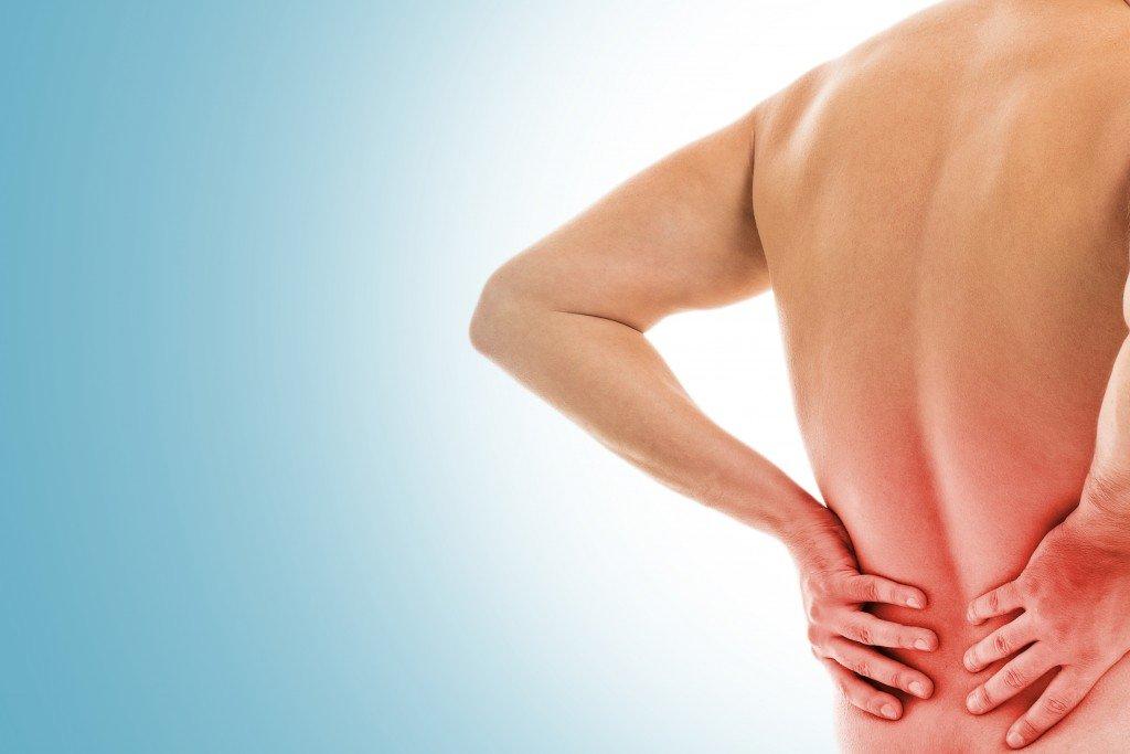 Dolor de espalda: ¿qué puedes hacer?