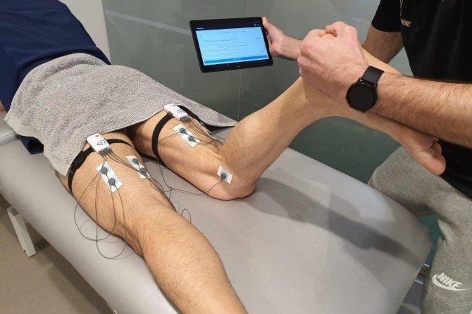 Electromiografía ¿por qué se realiza?