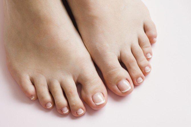 Coronavirus: ¿Cómo afecta a los pies?