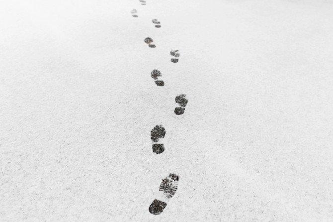 Pies fríos en invierno: ¿Hay que preocuparse?