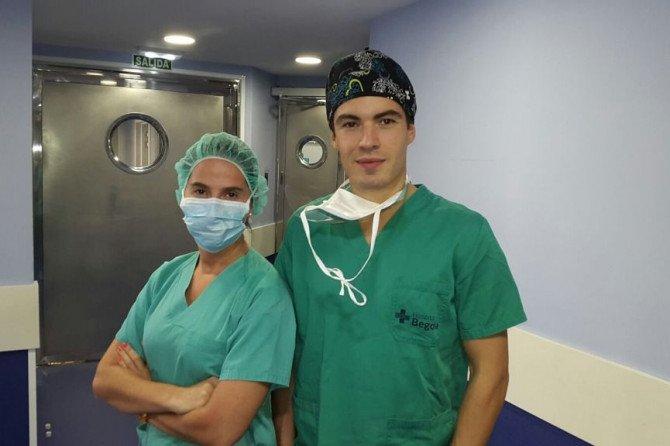 ¿Qué tipo de cirugías del pie puede hacer un podólogo?