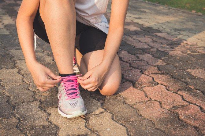 Zapatillas Running: ¿Cómo elegirlas?